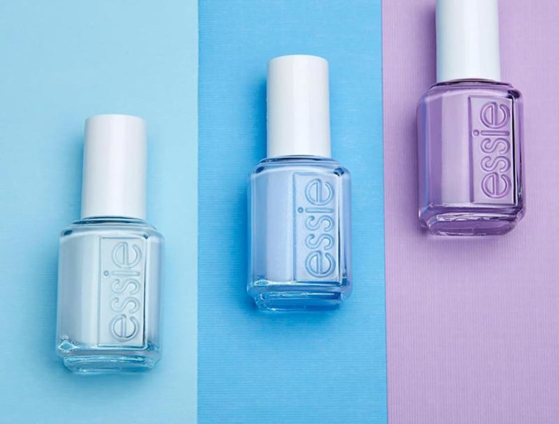 Best Selling Essie Nail Polish Colors
