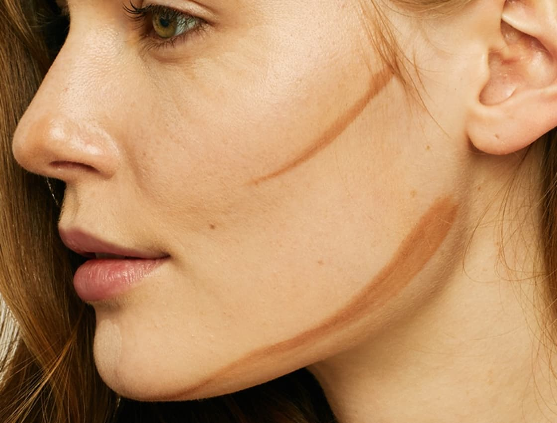 e7e48b89652 How to Choose The Right Colors For Contouring