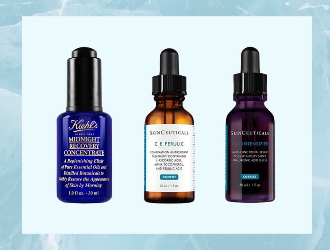 Expert Guide to the Best Skin Serums | Makeup com