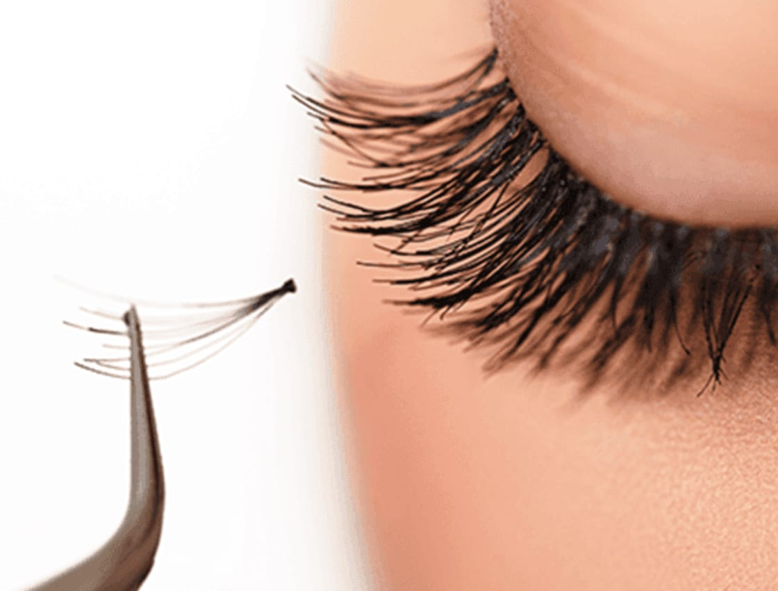 Everything You Need To Know About Eyelash Extensions Makeup