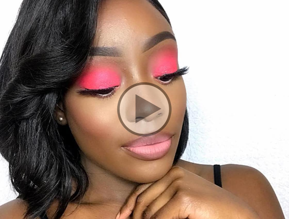 7 Easy Tutorials On How To Apply Eyeshadow Makeup