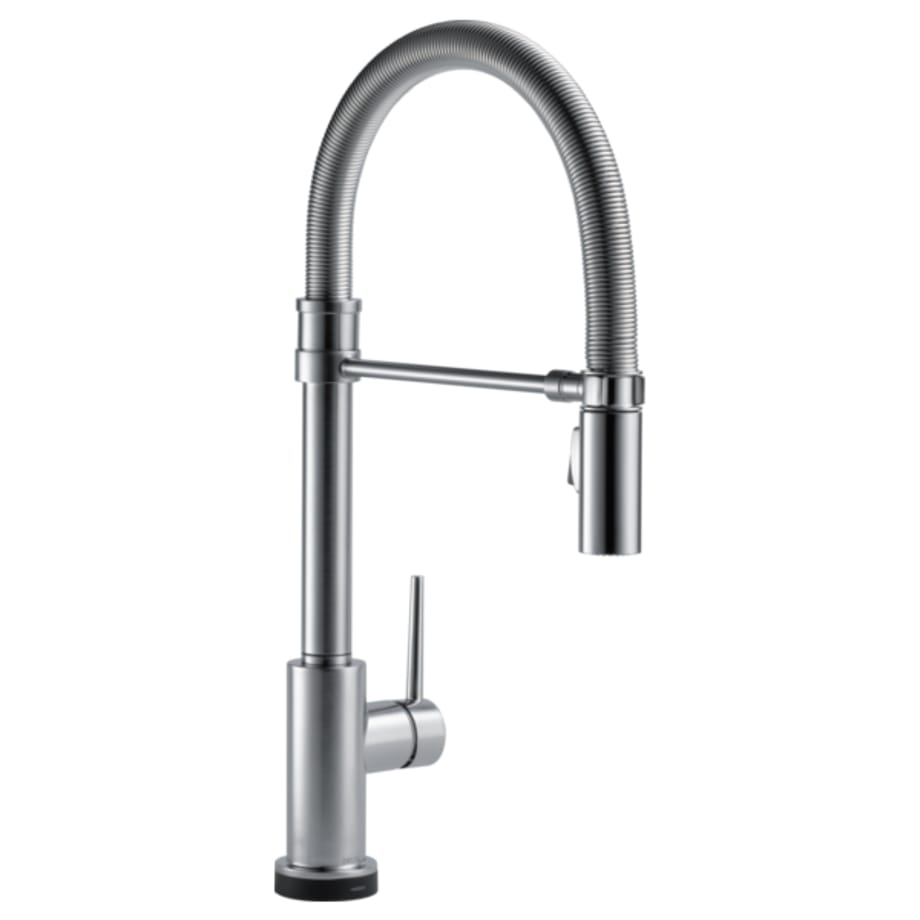 Moen Shower Faucet Parts Diagram On Delta Faucets Repair Single Handle Pull Down Spring Spout Kitchen With Touch2o Technology 9659t Ar Dst
