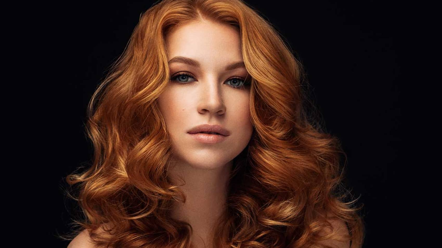 How To Go From Brown Hair To Red Hair L Oreal Paris