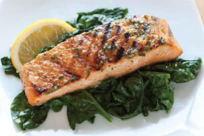 Six tips for selecting salmon whole foods market cooking with wild alaska salmon ccuart Choice Image