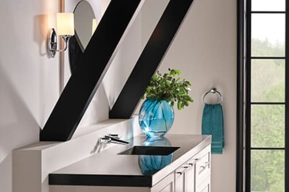 Small Bathroom Ideas Ways To Transform A Into Larger Space