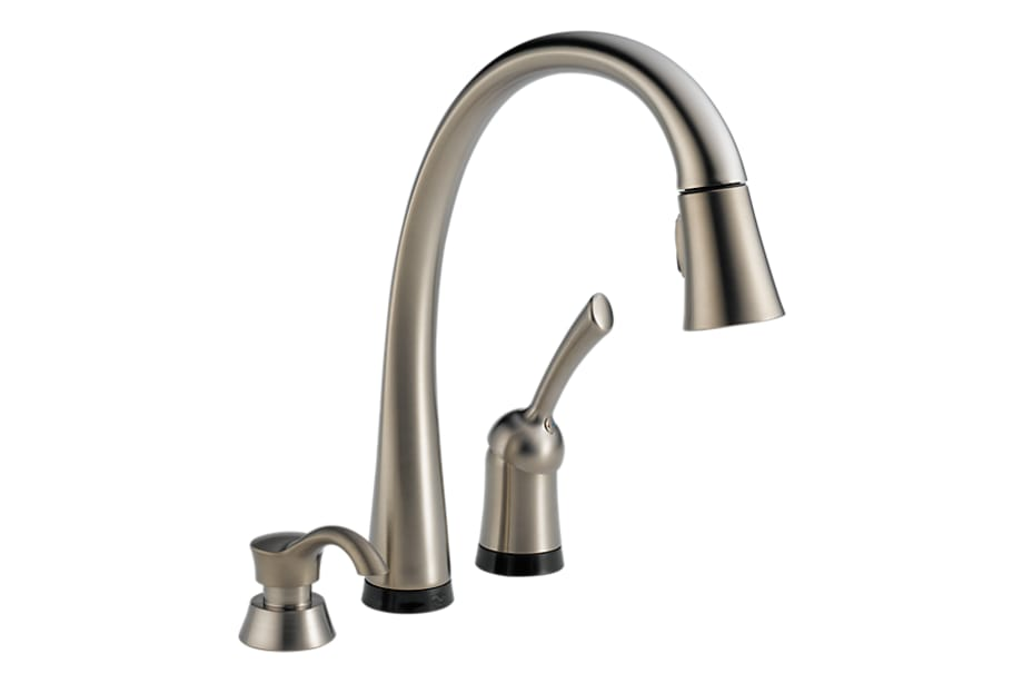 Two Handle Shower Faucet Vs One Handle Kraus Single