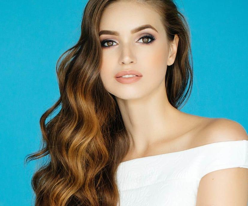 The Best Brown Hair Color For Your Skin Tone