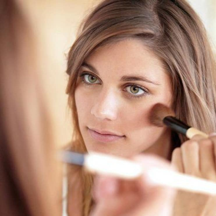How to apply bronzer and blush mastering the duo spotlight ccuart Choice Image